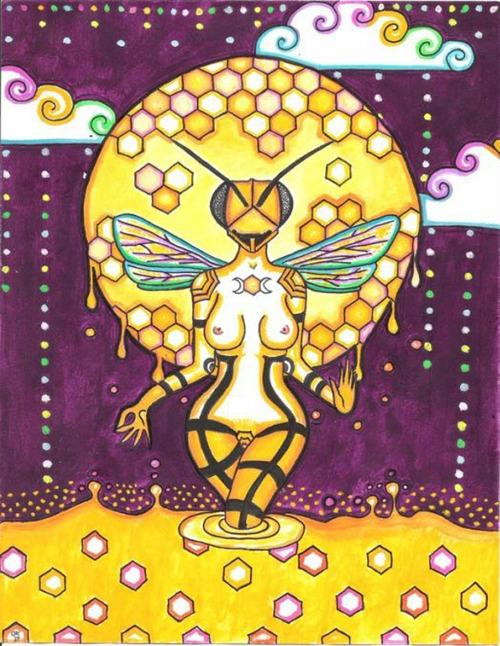 07b_Bee_Goddess